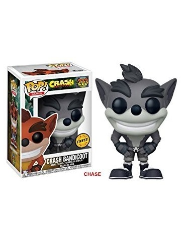 Figura POP Crash Bandicoot:...