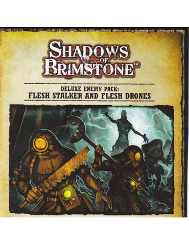Shadows of Brimstone: Flesh...