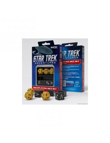Star Trek Adventures Dice...