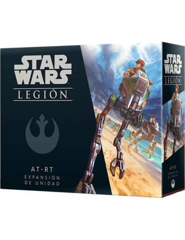 Star Wars: Legion - AT-RT...
