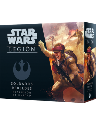 Star Wars: Legion - Rebel...
