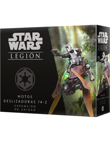 Star Wars: Legion - 74-Z...