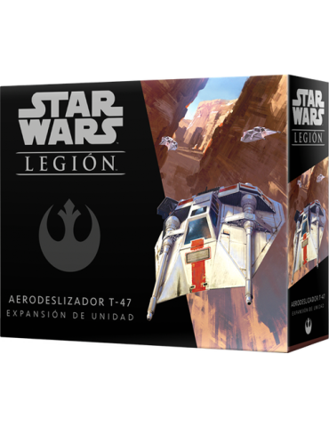 Star Wars: Legion - T-47...