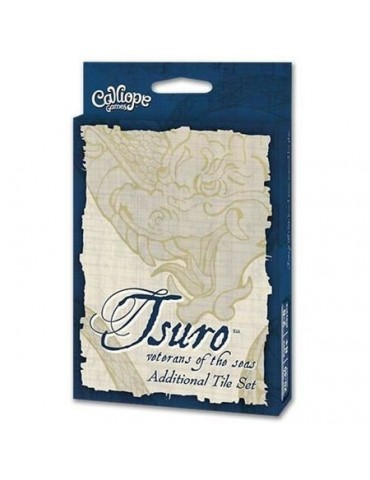 Tsuro of the Seas: Veterans...