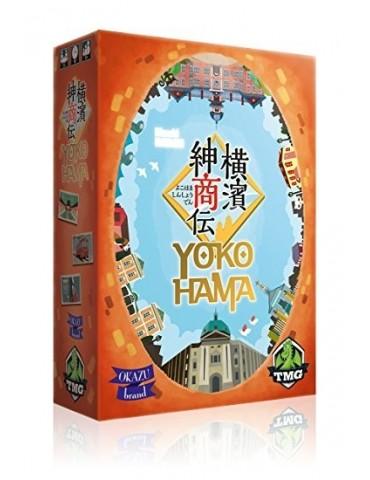 Yokohama (Inglés)
