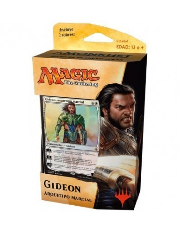 Magic: Amonkhet - Gideon,...