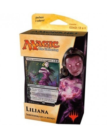 Magic: Amonkhet - Liliana,...