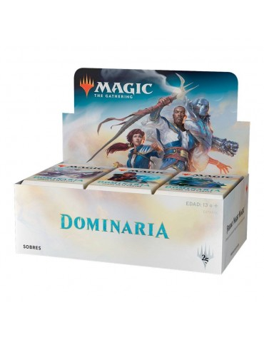 Magic: Dominaria -...