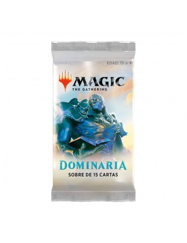Magic: Dominaria - Sobre de...