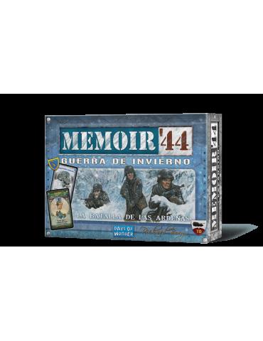 Memoir '44: Guerra de...