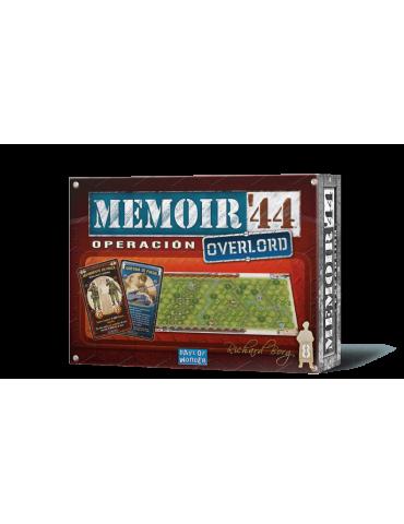 Memoir '44: Operación...