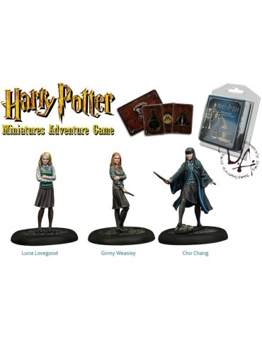 Harry Potter Miniatures...