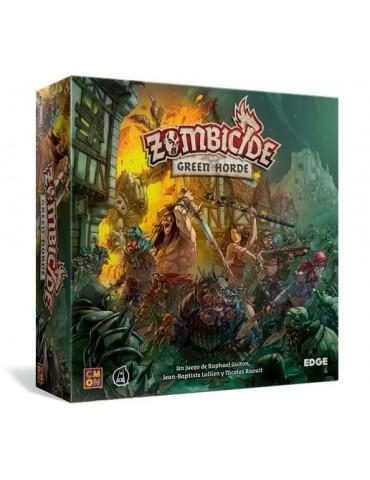 Zombicide: Black Plague -...