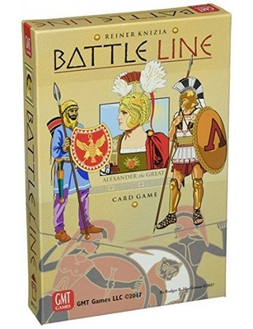 Battle Line (7th Printing)