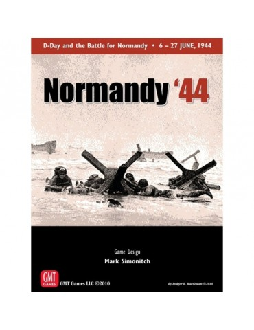 Normandy '44 (2nd Printing)