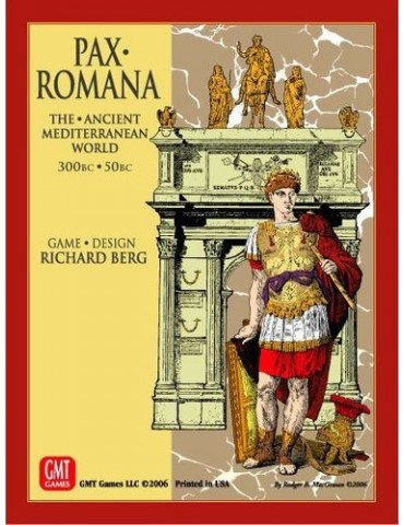 Pax Romana (Second Edition)