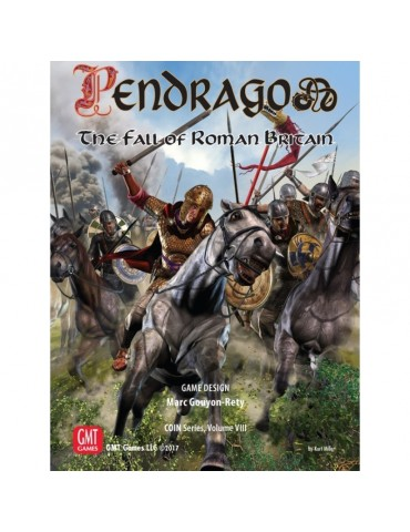 Pendragon: The Fall of...