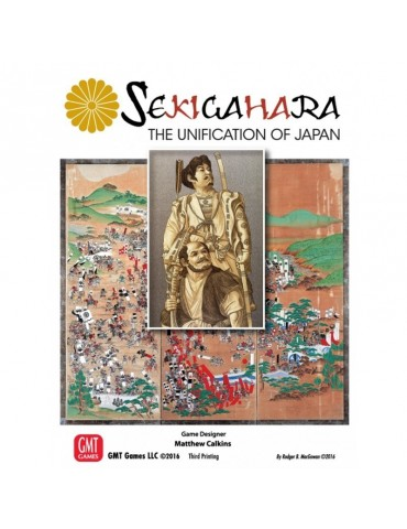 Sekigahara: The Unification...