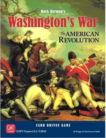 Washington's War (Reprint...