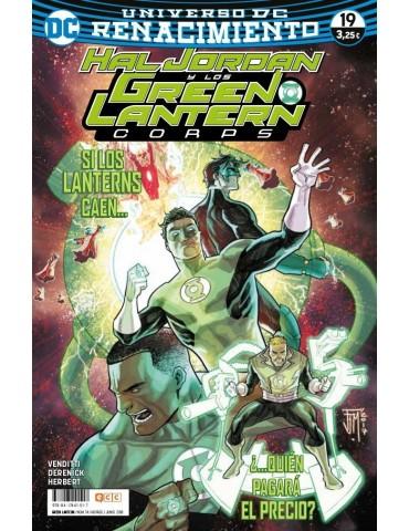 Green Lantern núm. 74/ 19...