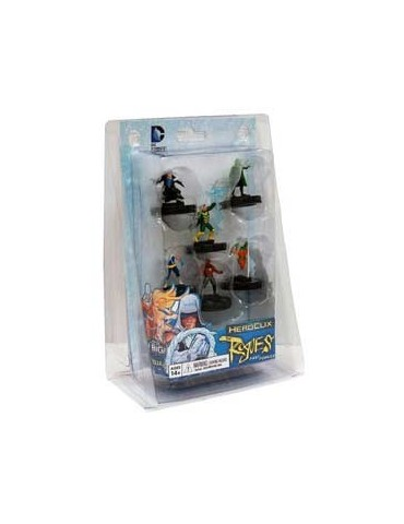DC HeroClix: The Flash -...