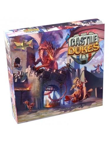 Castle Dukes