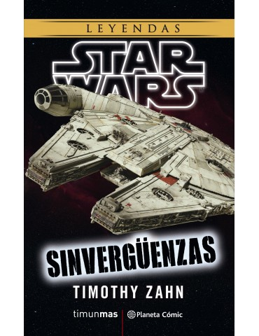 Star Wars Sinvergüenzas...