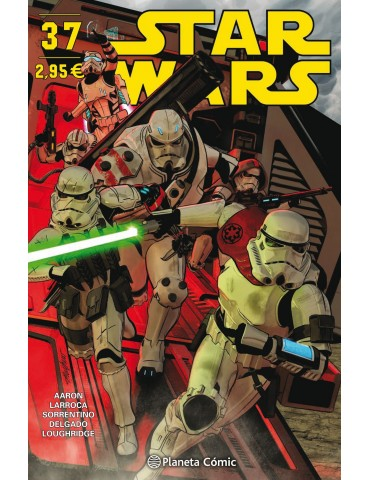 Star Wars Nº37
