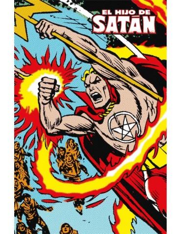 El Hijo de Satan (Marvel...
