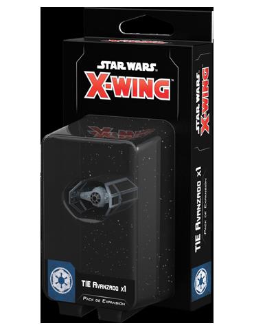 Star Wars: X-Wing Segunda...
