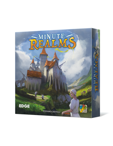 Minute Realms (Castellano)