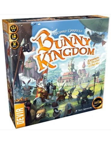 Bunny Kingdom (Castellano)
