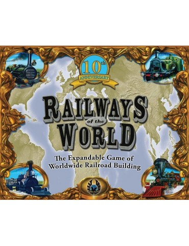 Railways of the World (10th...