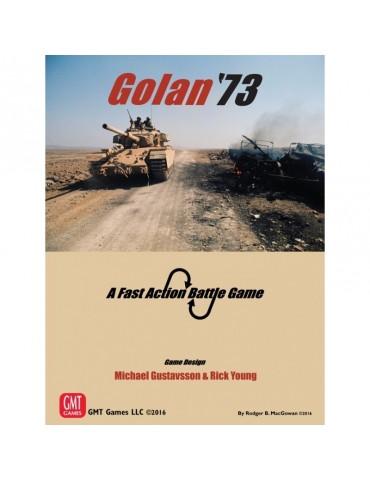 Golan '73: FAB (Inglés)