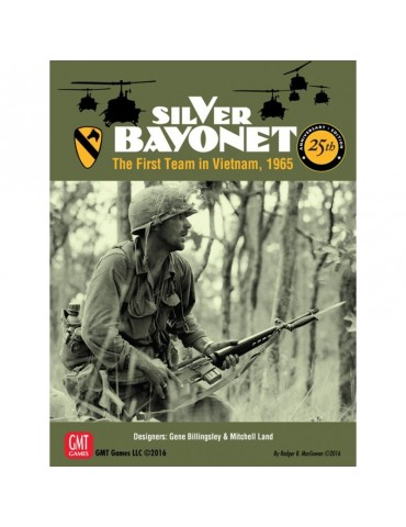 Silver Bayonet - 25th...