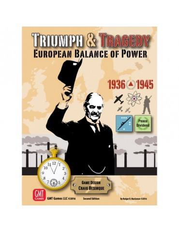 Triumph and Tragedy, 2nd...