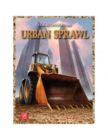 Urban Sprawl (Inglés)