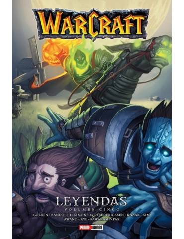 Warcraft: Leyendas 05