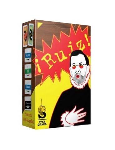 Ruiz!