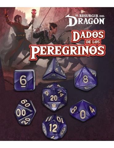 Dados de los Peregrinos:...