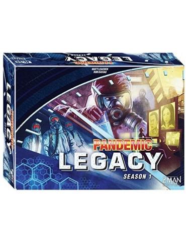 Pandemic Legacy: Season 1 -...