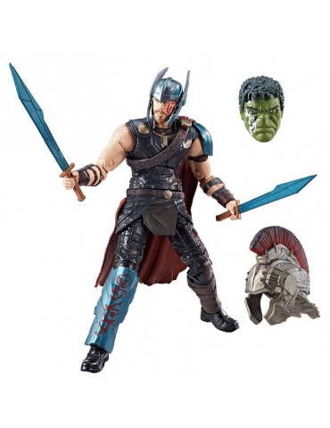 Figura Marvel Legends: Thor...