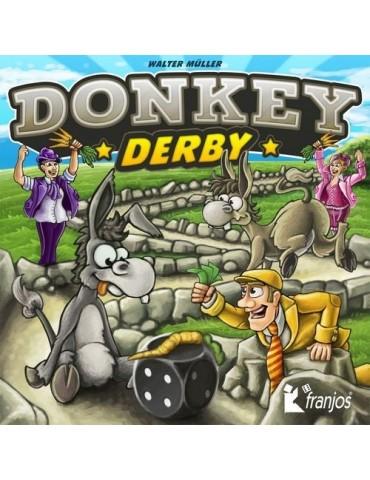 Donkey Derby