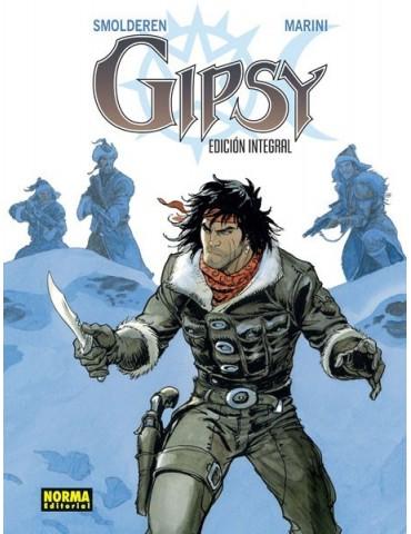 Gipsy. Edición integral