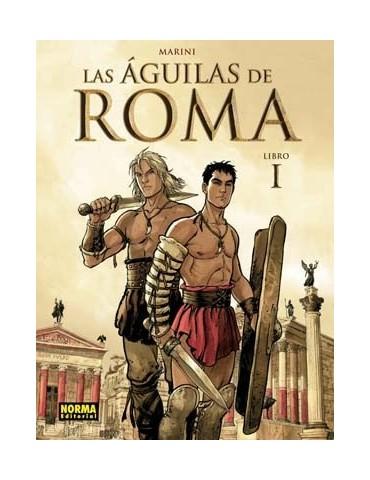 Las Águilas de Roma 1