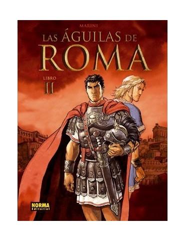 Las Águilas de Roma 2