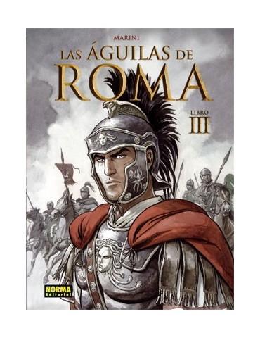 Las Águilas de Roma 3