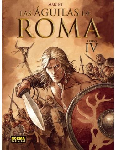 Las Águilas de Roma 4
