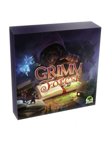 The Grimm Forest (Inglés)