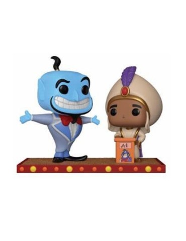 Figura Pop Aladdin Movie...